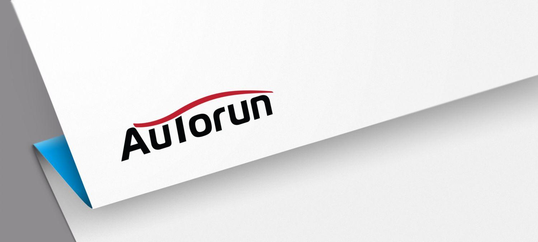 Logoentwicklung für einen Autohändler aus Lauda - Logoentwicklung Beispiel