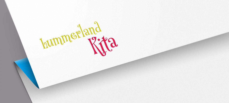Logodesign für eine Kita - Logo Design Beispiel