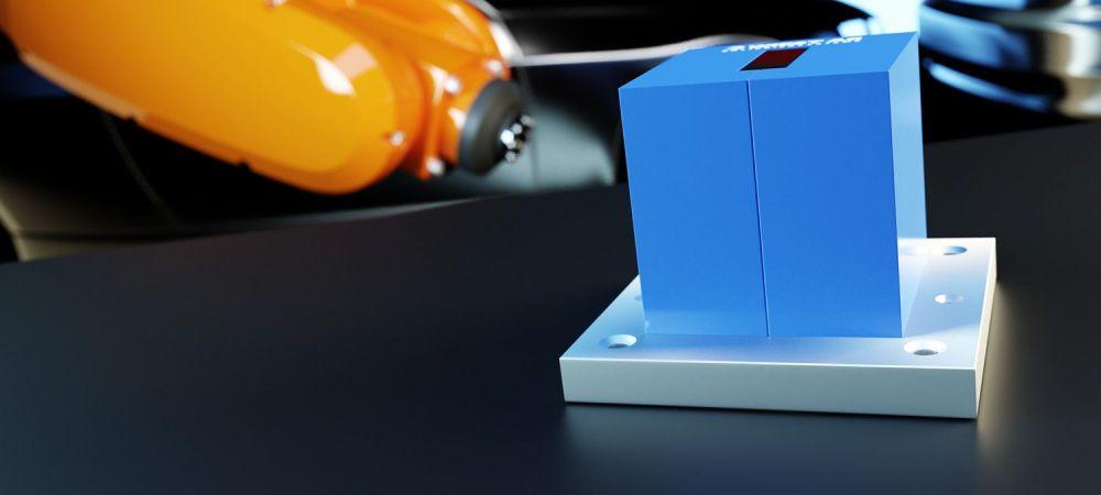 3D Visualisierung - Alternative für Produktpräsentation - 3D Produkt Darstellung