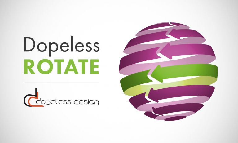 Dopeless Design - Dopeless Rotate - Jquery Plug-in