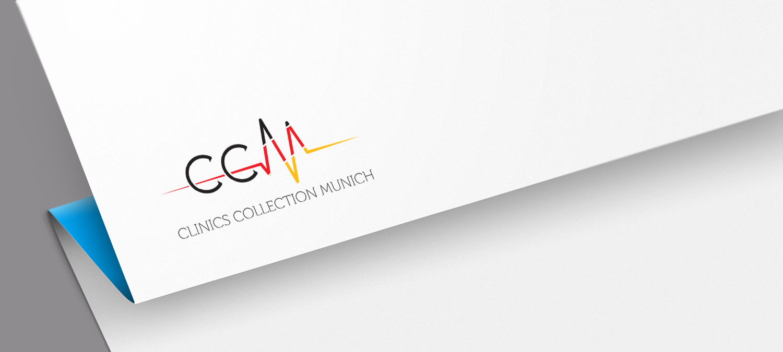 CCM Logoentwicklung