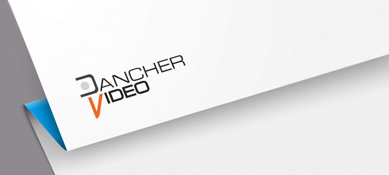 Logoentwicklung für Kameramann