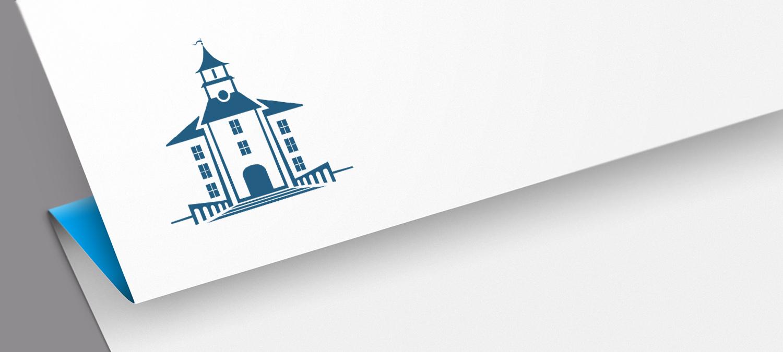 Schlossklinik Logoentwicklung