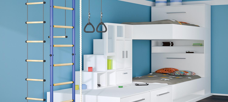 3D Produkt- und Umgebung Rendering für den Kunden aus Augsburg