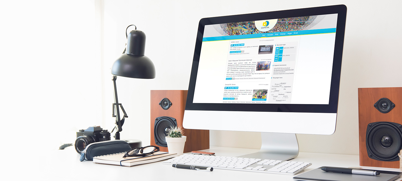 UA Support Webdesign Entwicklung