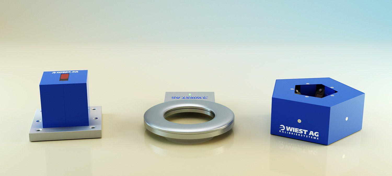 3D Produktabbildungen Erstellung - Wiest AG - 3D Produkte Beispiel