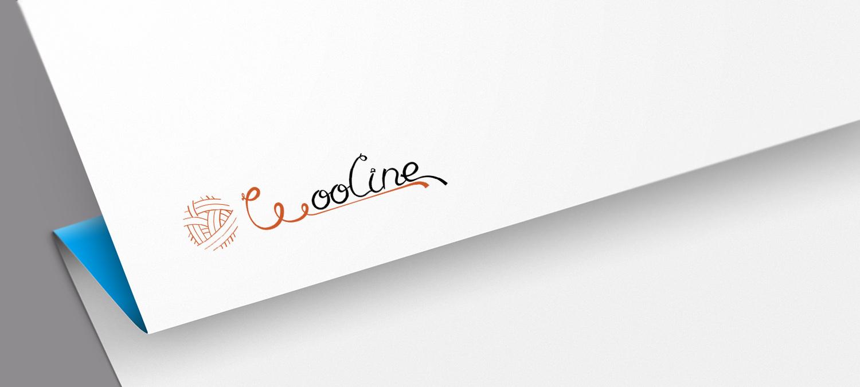 Wooline Logoentwicklung